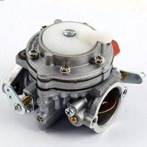 Carburetor & Parts